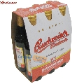 Bere Budweiser Pack 6 sticle x 330 ml