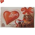 Bomboane cu crema de ciocolata Laura 140 gr