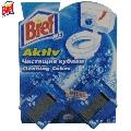 Odorizant WC pentru bazin Bref Aktiv 2 buc x 50 gr
