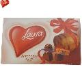 Bomboane de ciocolata cu crema de rom Laura 140 gr