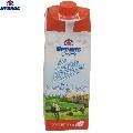 Lapte de consum integral 3.5% grasime Brenac 1 L