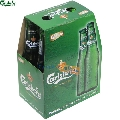 Bere Carlsberg Pack 6 sticle x 0.33 L