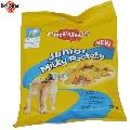 Snacks pentru caini Pedigree Junior Milky Pockets 70 gr