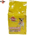 Hrana uscata pentru caini Pedigree Adult Mini 2 kg