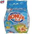 Detergent automat Bonux 2in1 Natura Fantasia 2 kg