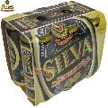 Bere Silva Dark Strong Pack 6 doze x 0.5 L