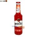 Bacardi Breezer 5% Ruby Grapefruit 275 ml