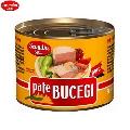 Pate de porc Scandia Bucegi 200 gr