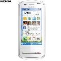 Telefon mobil Nokia C6 White