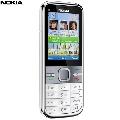Telefon mobil Nokia C5 White