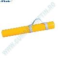 Tub pentru proiecte Leniar  plastic  A3  32 cm  diametru 5.5 cm