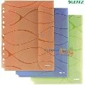 File de plastic Leitz Vivanto  A4  50 file  3 buc/set