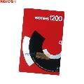 Hartie copiativa Kores 1200  100 coli/top  negru