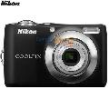 Camera foto Nikon Coolpix L22 Black  12 MP