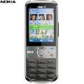 Telefon mobil Nokia C5 Grey