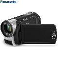 Camera video Panasonic SDR-S26EP-K + card SD 2 GB