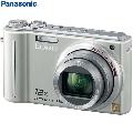 Camera foto Panasonic TZ7EP-S + 10.1 + card DS 2 GB