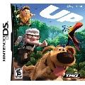 Joc THQ consola DS  UP