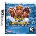 Joc THQ consola DS  Age of Empires