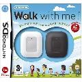 Joc Nintendo consola DS  Walk With Me