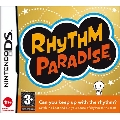 Joc Nintendo consola DS  Rhythm Paradise