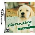 Joc Nintendo consola DS  Nintendogs Labrador