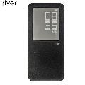 Player MP4 iRiver E30  8 GB  Black