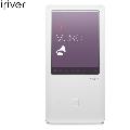 Player MP4 iRiver E150  4 GB  White