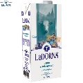 Lapte UHT 1.5% demidegresat LaDorna 1 L