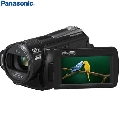Camera video Panasonic HDC-TM20EP-K
