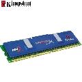Memorie PC DDR 2 Kingston HyperX  4 GB  800 MHz  CL4  Kit 2 module
