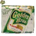 Bere Golden Brau Pack 6 doze x 0.5 L