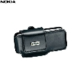 Husa piele Nokia CP-68  negru