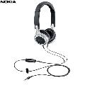 Casti stereo cu fir 2.5 mm Nokia WH-600