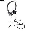 Casti stereo cu fir 2.5 mm Nokia WH-500