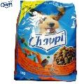 Hrana uscata caini Chappi Adult Vita + Legume 3 kg