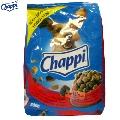 Hrana uscata caini Chappi Adult Vita + Pui 500 gr