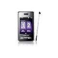 Telefon Dual SIM Samsung D980 , Nou la Marketonline!