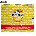 Bere Bergenbier Pack 6 doze x 0.5 L
