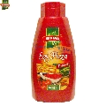 Ketchup picant Spring 600 gr