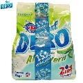 Detergent automat Dero Surf 2in1 Aloe Vera 4 kg