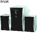 Sistem boxe 2.1 Delux DLS-2165  8W RMS