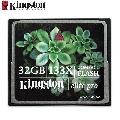 Card memorie Compact Flash Kingston  32 GB  Elite Pro