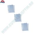 File plastic cristal Noki  A4  100 buc/set