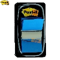 Index mare Post-it  25.4 x 43.7 mm  50 file/set