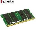 Memorie laptop DDR 2 Kingston ValueRAM  1 GB  800 MHz