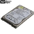 HDD laptop Western Digital Scorpio Blue  250 GB  S-ATA
