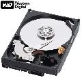 HDD Western Digital Caviar Black WD6401AALS  640 GB  S-ATA 2