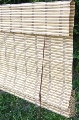 Jaluzele de bambus