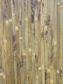 Decor bambus in role pentru lambriu, jaluzele, etc